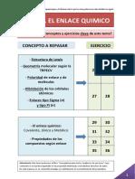 Tema 4. Enlace Químico Libro Ejercicios