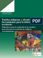 IIDH Pueblos Indígenas  Final