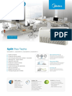 Uploads Fichas Split Piso Techo Inverter