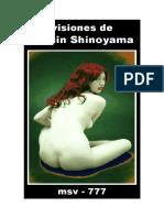(msv-777) Visiones de Kishin Shinoyama
