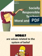 Report Teaching Profession 2