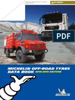 En Michelin x Force Off Road Tyres Data Book Lowres