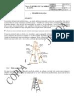 INS-SST-02-Instr Trabajo Seguro en Escaleras de Mano V3