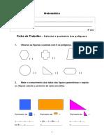 Ficha Figura Geometrica