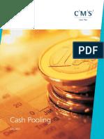Cash Poolg CMdfs