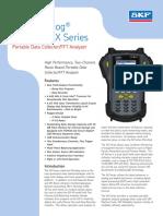 CMXA70 GX Series Microlog Datasheet CM2311 Rev 08-06