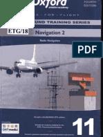 Navigation - JAA Atpl