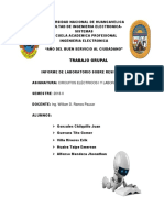 Informe Dos(1)
