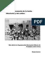 GRISS Memoria de La Lucha Libertaria y Del Exilio (2)