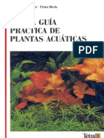 [Gerhard Brunner] - Nueva Guia Practica de Plantas Acuaticas
