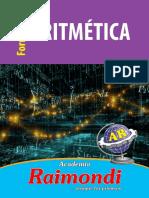 Formulario 20aritmetica 20- 20raimo