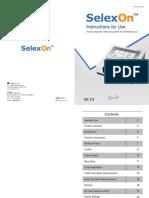 SelexOn_MeterManual