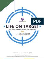 Life on Target Money