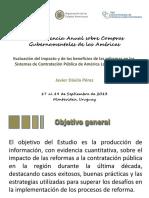 1. Javier Davila