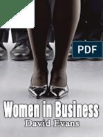 women in business david evans