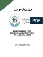 Guia Practica Para El Ministerio de La Familia UE Final 23
