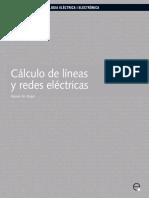 Calculo de Lineas y redes electricasç.pdf