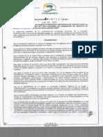 Resolución No. 1287 Del 16 de Julio de 2015