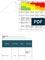 PE08-R01-4 Matriz de Identificacion de Peligros