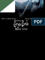 Corpse Bride Main Title