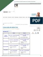 ⏩Grammar_ The Passive (II) - Inglés First _ AulaFacil.com_ Los mejores cursos gratis online