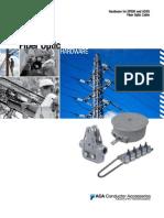 Fiber Optic Hardware