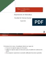 PPT Cla02-Sem07 Fmm012
