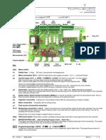 Manual Fermator C4T