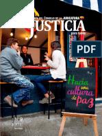 revista juridica Ecuador