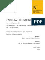Chavez d Ef Investigacion Teorica