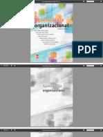 Aprendizaje Organizacional1