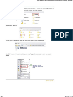 Agregar Fuentes a Gimp 2.8 en Windows