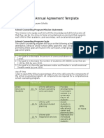 annualagreement filled out