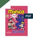 Revista da Turma da Mônica sobre drogas
