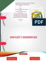 Clase 03 - 5 - Empleo - Desempleo - Sub.pptx