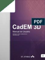 Manual CadEM3D