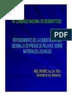 Reforzamiento de Cimentacion con Geomalla en Relaves.pdf