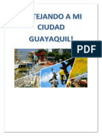 Canciones de Guayaquil