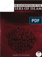 Elucidations on the Nullfiers of Islam - Ahlut-Tawhid Publications