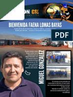 Boletín Interno 6ta Edición
