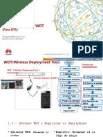 Wireless Training - 5 WDT