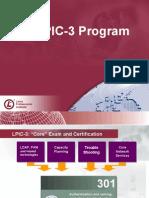 LPIC 3 Program