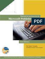 Publisher 2013, Uso básico.pdf