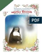 Lectio Del 24