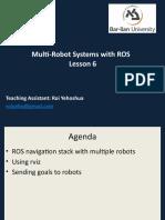 ROS Multi Lesson6