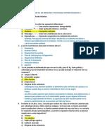 Examen Resuelto de Medicina y Patologia Estomatologica 3