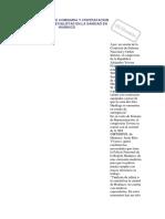 Construccion de Comisaria y Contratacion de Médicos Especialistas en La Sanidad en Huánuco