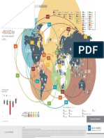 Global Trade Outlook 2016 Map Jul16