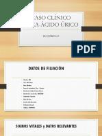 CASO CLÍNICO UREA (2)