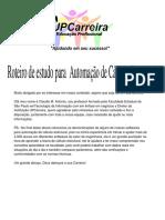 eBook 1 - eBook Roteiro de Estudo Cálculo Estrutural